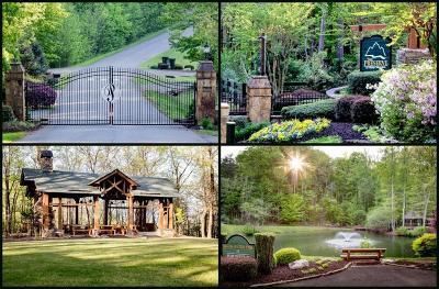 Jasper Single Family Home For Sale: 1131 Sharp Mountain Parkway