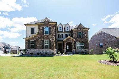 Buford Single Family Home For Sale: 4226 Woodward Walk Lane