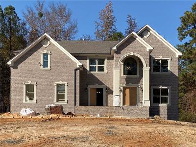 Rockdale County Single Family Home For Sale: 1825 Kings Row