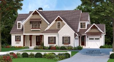 Monroe Single Family Home For Sale: 1189 Dean Hill Road SE