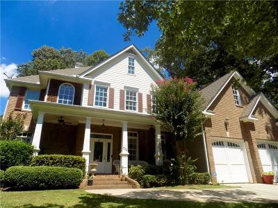 Gainesville Single Family Home For Sale: 770 Dixon Drive