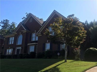 Duluth Single Family Home For Sale: 3924 Bennigan Lane