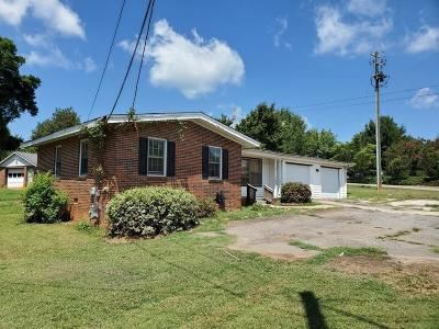 Marietta Single Family Home For Sale: 2426 Austell Road SW