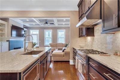 Atlanta Condo/Townhouse For Sale: 194 Central Park Circle NE
