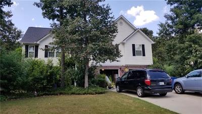 Monroe Single Family Home For Sale: 526 Emerald Pointe