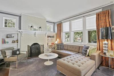 Atlanta Single Family Home For Sale: 1406 Monroe Drive NE