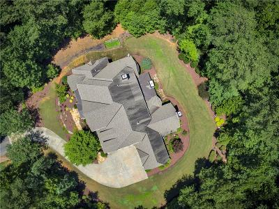 Johns Creek Single Family Home For Sale: 10550 Belladrum