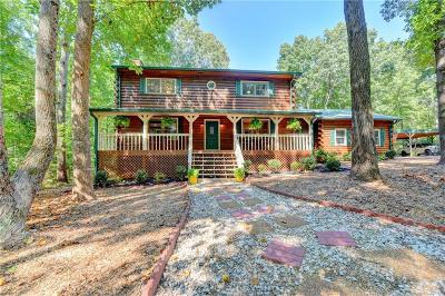 Snellville Single Family Home For Sale: 3735 Lenna Drive