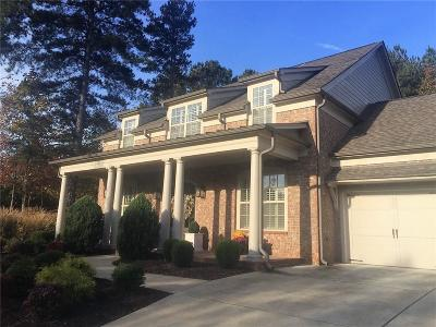 Canton Single Family Home For Sale: 102 Hedgewood Lane