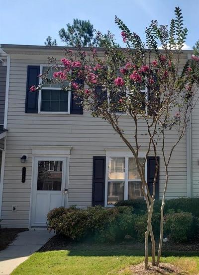Atlanta Condo/Townhouse For Sale: 1799 Devon Drive SW