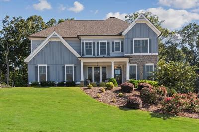 The Preserve At Wild Rose, Wild Rose, The Estates At Wild Rose Single Family Home For Sale: 5920 Climbing Rose Way