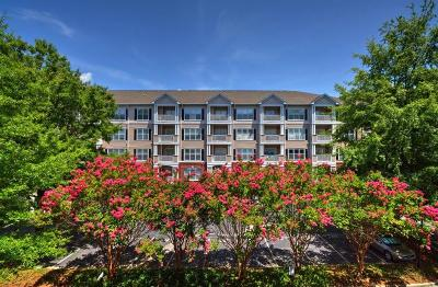 Dunwoody Condo/Townhouse For Sale: 4333 Dunwoody Park Drive #2212