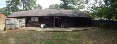 Stockbridge Single Family Home For Sale: 310 Davis Road