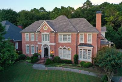 Johns Creek Single Family Home For Sale: 150 High Bluff Court
