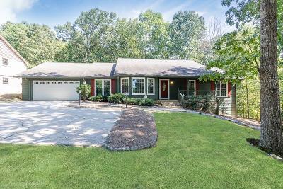 Johns Creek Single Family Home For Sale: 1270 Saint Lawrence Drive