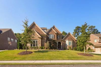Johns Creek Single Family Home For Sale: 330 Pelton Court