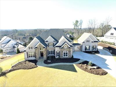 Milton Single Family Home For Sale: 14025 Haystack Lane