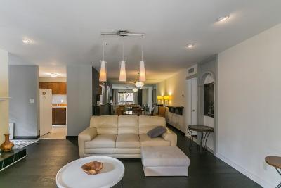 Smyrna Condo/Townhouse For Sale: 1701 Cumberland Court SE