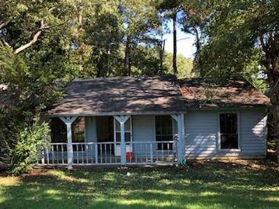 Peachtree Corners, Norcross Single Family Home For Sale: 5195 Downs Lane