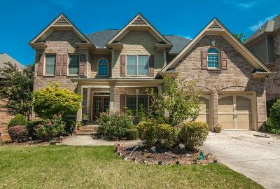 Suwanee Single Family Home For Sale: 950 Gardiner Circle