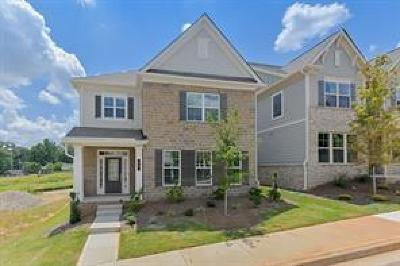 Cobb County Rental For Rent: 36 Hedges Street