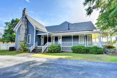 Grayson Single Family Home For Sale: 19 Grayson New Hope Road