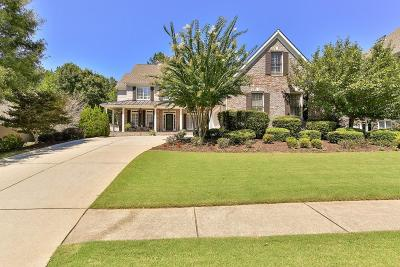 Canton Single Family Home For Sale: 5122 Millwood Drive