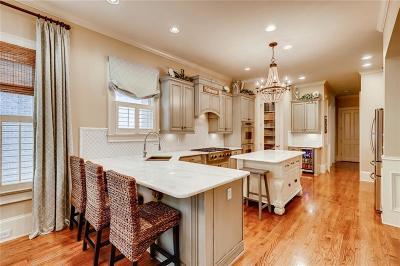 Alpharetta Single Family Home For Sale: 3006 Haynes Trail