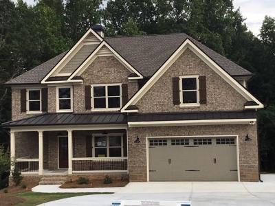 Grayson Single Family Home For Sale: 929 Heritage Lake Way