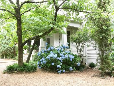 Alpharetta, Atlanta, Duluth, Dunwoody, Roswell, Sandy Springs, Suwanee, Norcross Single Family Home For Sale: 403 N Highland Avenue NE