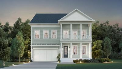 Alpharetta Single Family Home For Sale: 410 Braeden Way