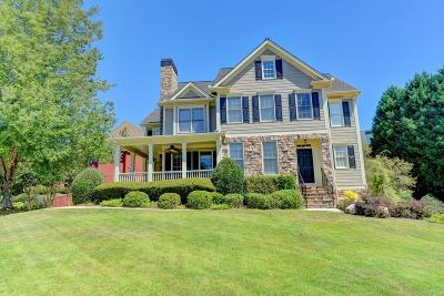 Snellville Single Family Home For Sale: 1165 Water Shine Way