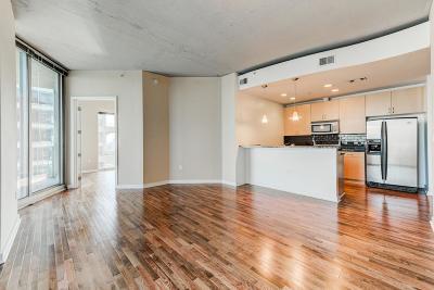 Atlanta Condo/Townhouse For Sale: 400 W Peachtree Street NW #1113