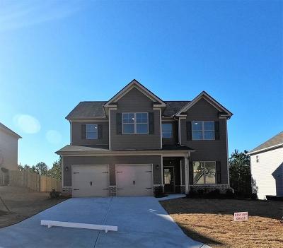 Dallas Single Family Home For Sale: 74 Crossford Crossing #55