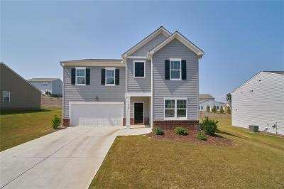 Forsyth County Rental For Rent: 4720 Marco Lane