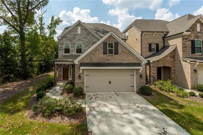 Cumming Single Family Home For Sale: 5370 Cedar Glenn Court