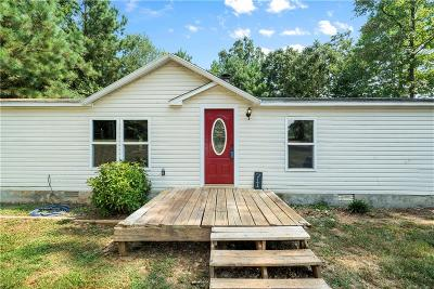 Bremen Single Family Home For Sale: 711 Nitra Road