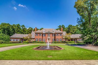 Milton Single Family Home For Sale: 14785 E Bluff Road