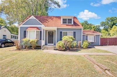 Chamblee Single Family Home For Sale: 2341 Johnson Ferry Road NE