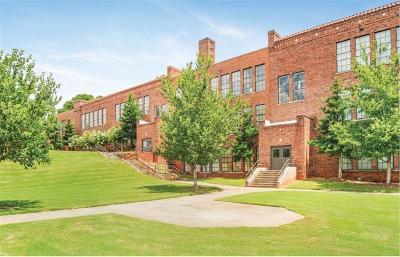 Atlanta Rental For Rent: 1093 West Avenue #A216