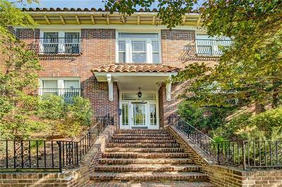 Atlanta Condo/Townhouse For Sale: 968 Saint Charles Avenue NE #215