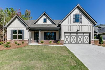 Monroe Single Family Home For Sale: 2653 Alexis Way