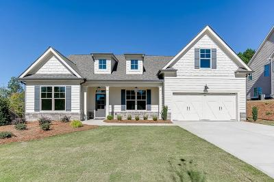 Monroe Single Family Home For Sale: 2629 Alexis Way