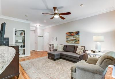 Brookhaven Condo/Townhouse For Sale: 3777 Peachtree Road NE #921