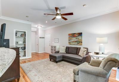 Brookhaven Condo/Townhouse For Sale: 3777 Peachtree Road NE #921