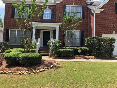 Norcross Single Family Home For Sale: 908 Bishops Crossing