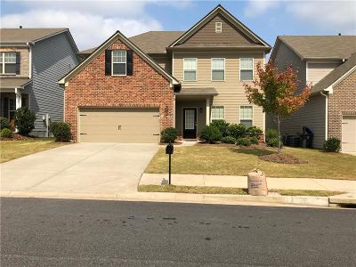 Forsyth County Rental For Rent: 5780 Rialto Way