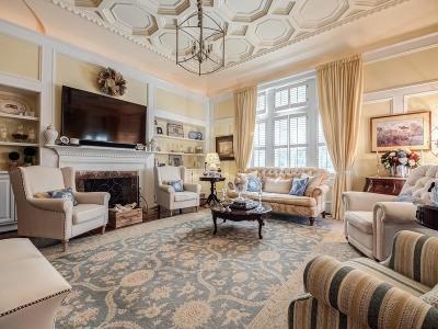Atlanta Condo/Townhouse For Sale: 1 Lullwater Estate NE