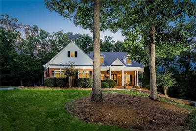 Loganville Single Family Home For Sale: 2769 Youth Monroe Road
