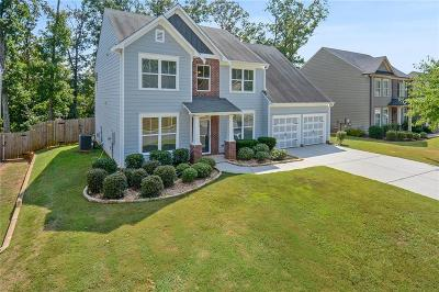 Austell Single Family Home For Sale: 769 Wade Farm Drive